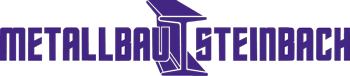 Logo Metallbau Steinbach